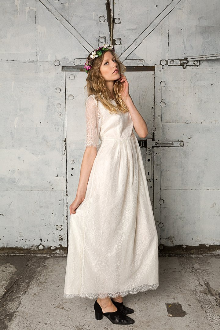 Minna Indie Bride Collection