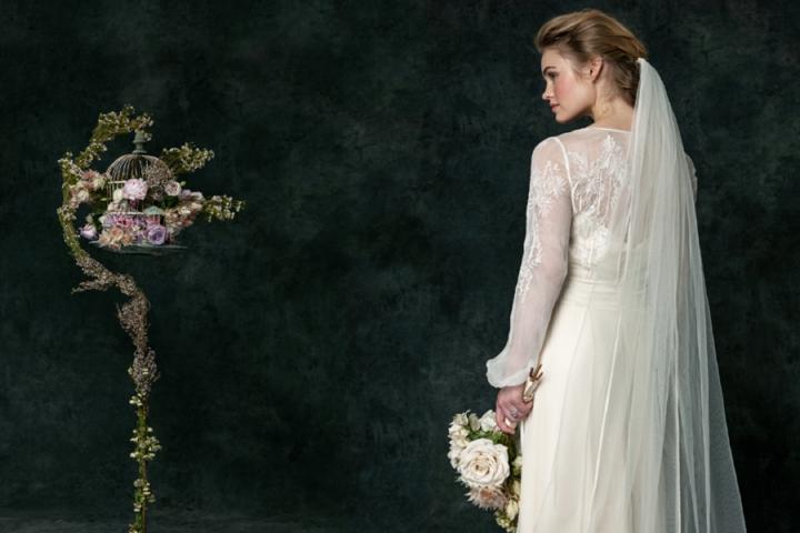 Saja Wedding 2013 Collection: Bridal Style: Saja Wedding 2016 Collection