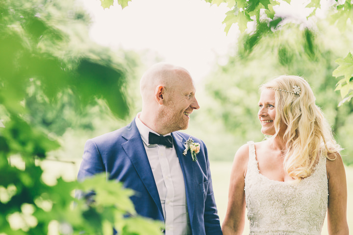 Alrewas Hayes Wedding in Staffordshire by Neil Jackson Photographic