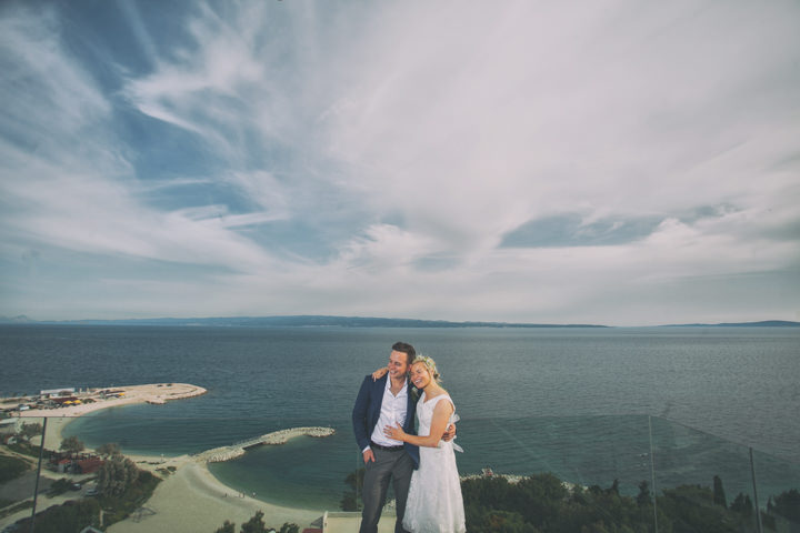 Croatian Elopement By Paparela