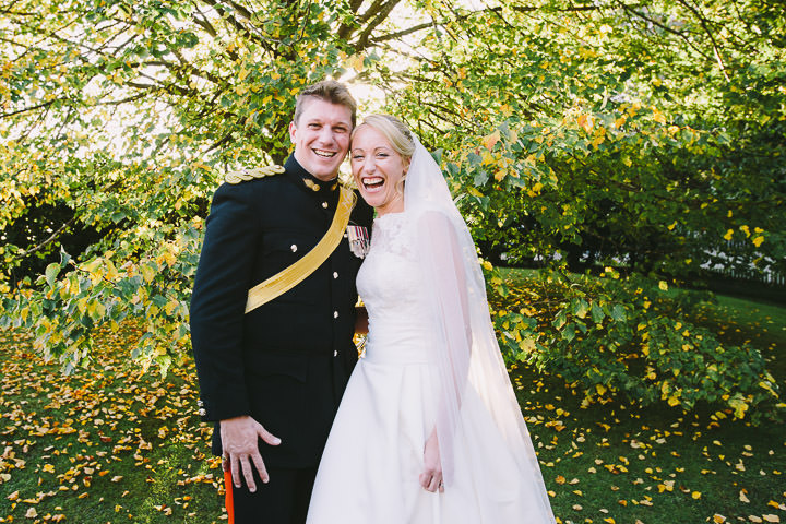 1 Warwickshire Wedding By Kevin Belson Photography