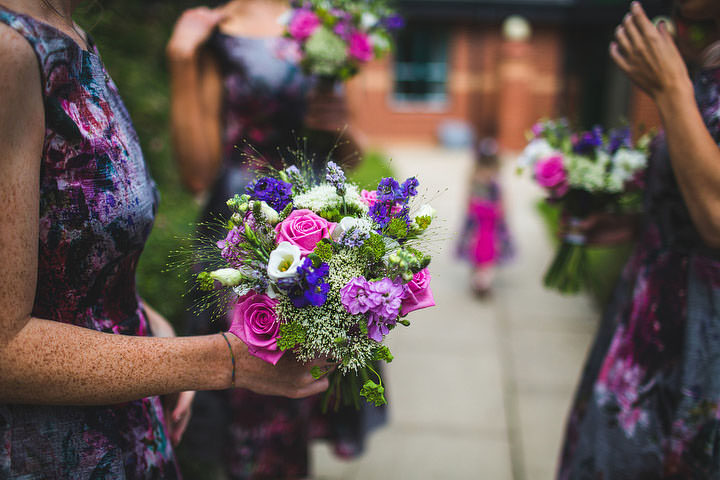 11 Foxholes Farm Wedding in Sheffield By S6 Photography