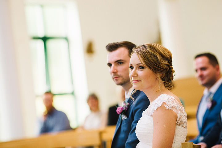 12 Foxholes Farm Wedding in Sheffield By S6 Photography
