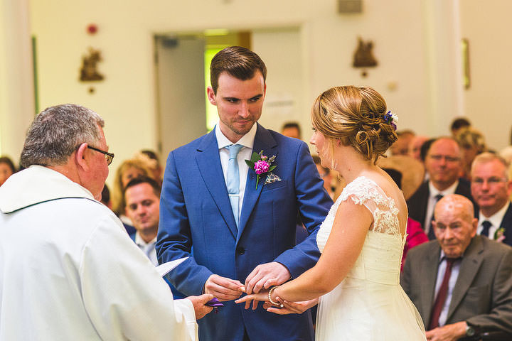 13 Foxholes Farm Wedding in Sheffield By S6 Photography