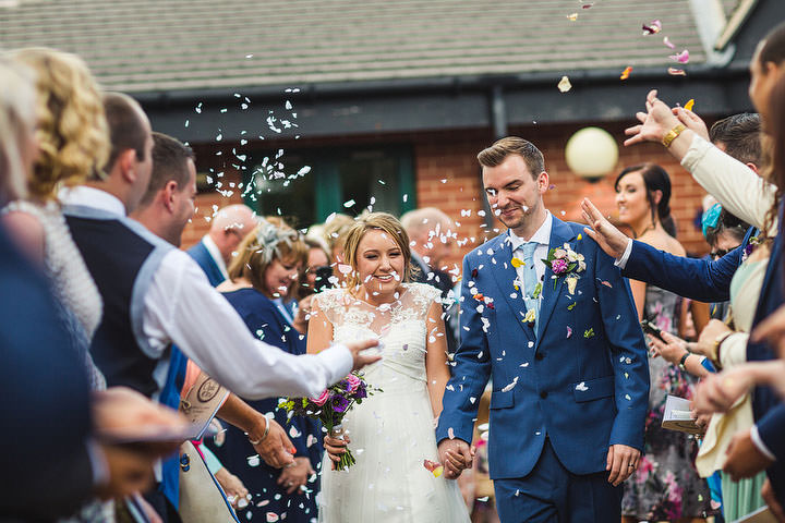 15 Foxholes Farm Wedding in Sheffield By S6 Photography