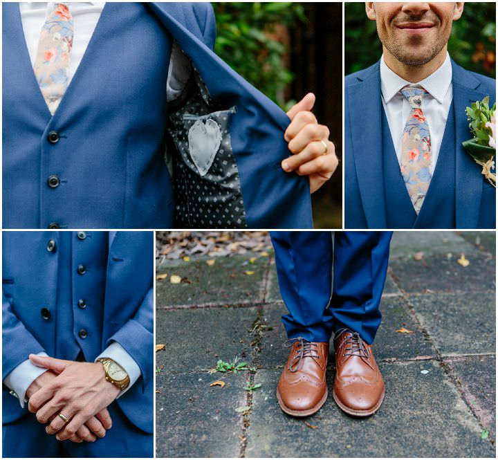 Boho Pins: Top 10 Pins of the Week from Pinterest - Grooms blue Outfits
