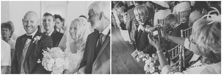 Alrewas Hayes Wedding ceremony in Staffordshire by Neil Jackson Photographic