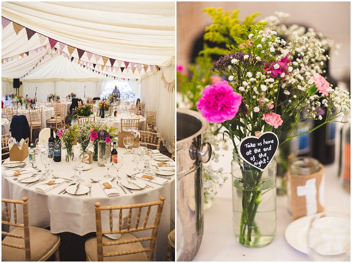 18 Foxholes Farm Wedding in Sheffield By S6 Photography