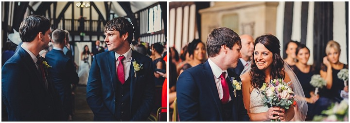 18 Guildhall Leicester Wedding By Coates and Stain Photography