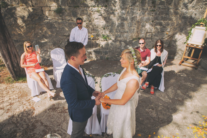 19 Croatian Elopement By Paparela