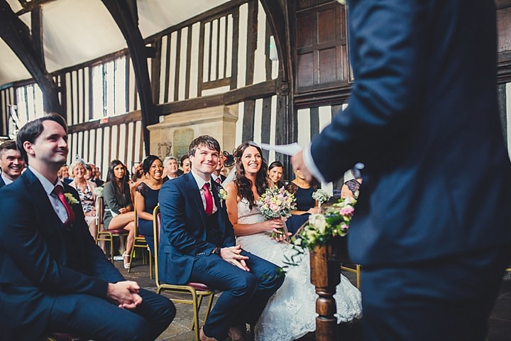 20 Guildhall Leicester Wedding By Coates and Stain Photography