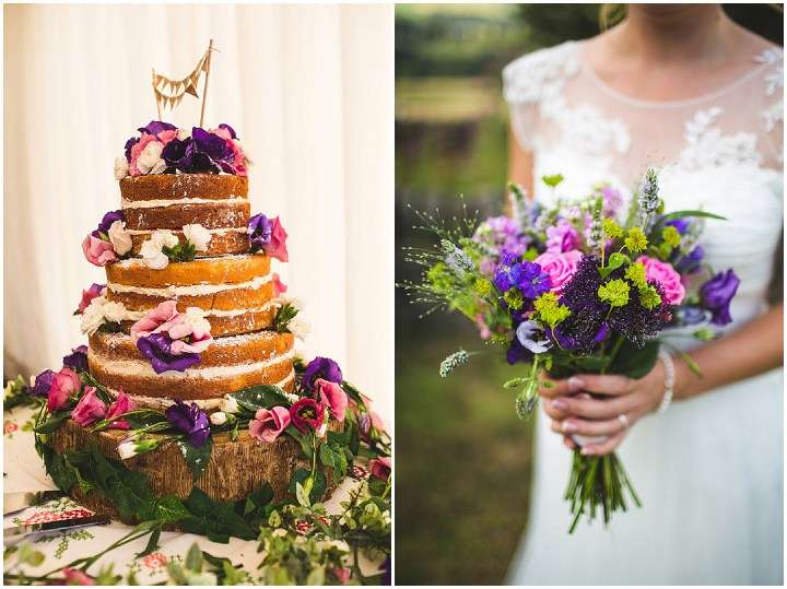 21 Foxholes Farm Wedding in Sheffield By S6 Photography