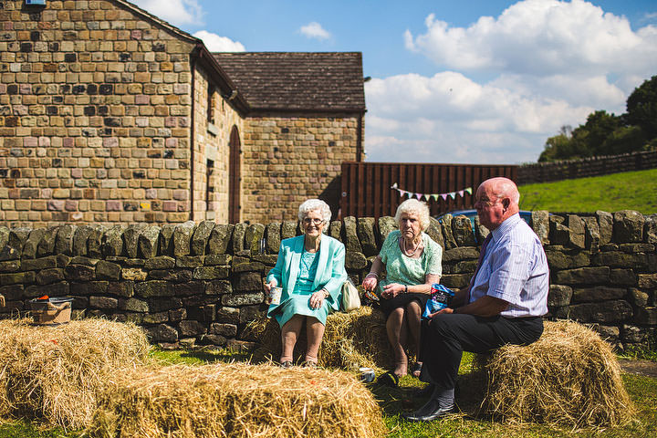 22 Foxholes Farm Wedding in Sheffield By S6 Photography