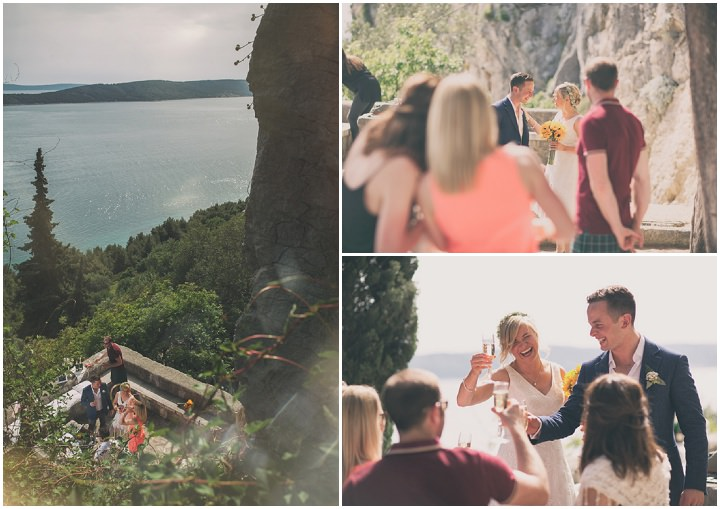 23 Croatian Elopement By Paparela