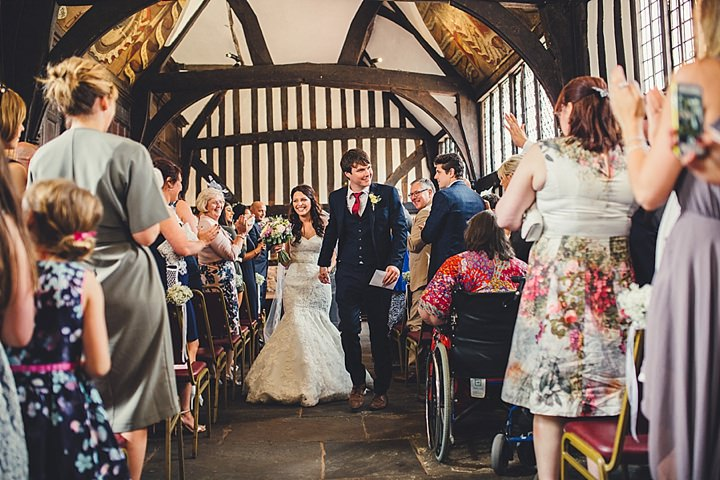 23 Guildhall Leicester Wedding By Coates and Stain Photography