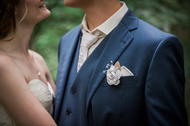 Outdoor Swedish Wedding in Göteborg By Loke Roos Photography