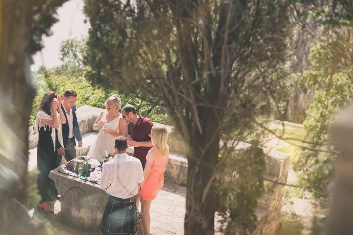 24 Croatian Elopement By Paparela