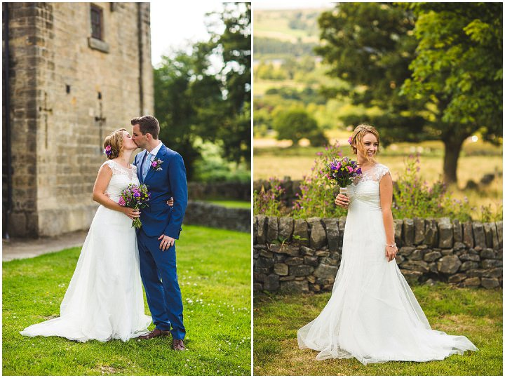 25 Foxholes Farm Wedding in Sheffield By S6 Photography