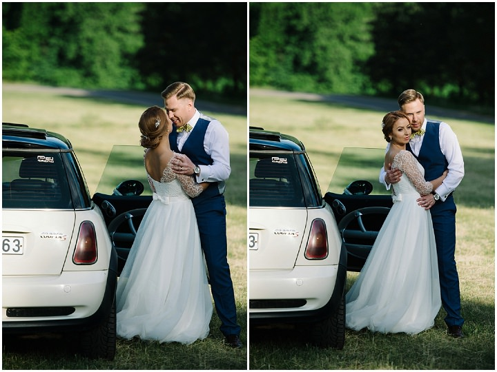 Modern Lithuanian Wedding By Diana Zak Photography