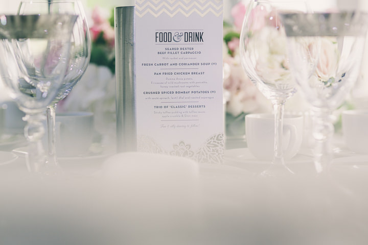 Alrewas Hayes Wedding stationery in Staffordshire by Neil Jackson Photographic