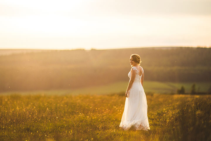 Foxholes Farm Wedding in Sheffield By S6 Photography
