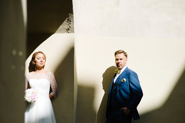 Modern Lithuanian se of good light Wedding By Diana Zak Photography