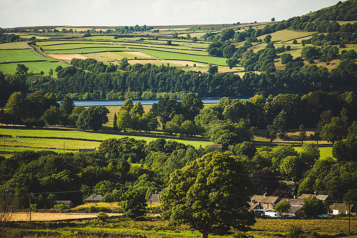 30 Foxholes Farm Wedding in Sheffield By S6 Photography
