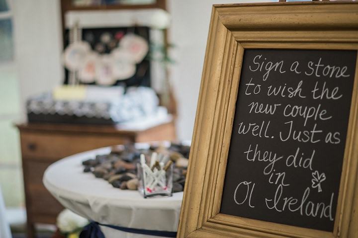 North Carolina Wedding Table Plan By Heather and Jared Photography