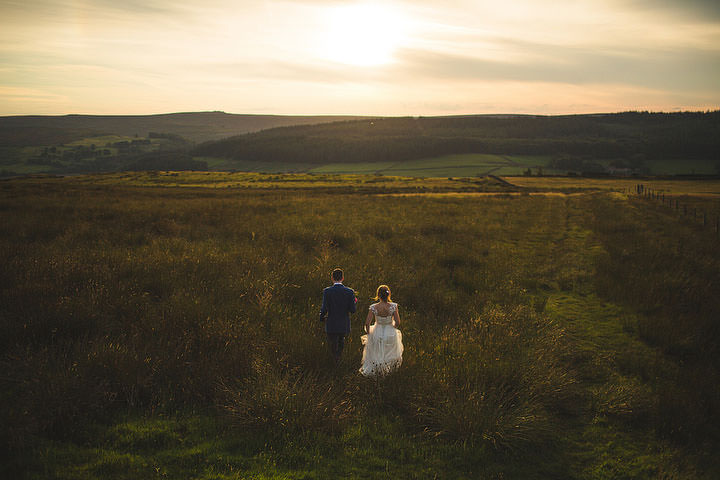 32 Foxholes Farm Wedding in Sheffield By S6 Photography