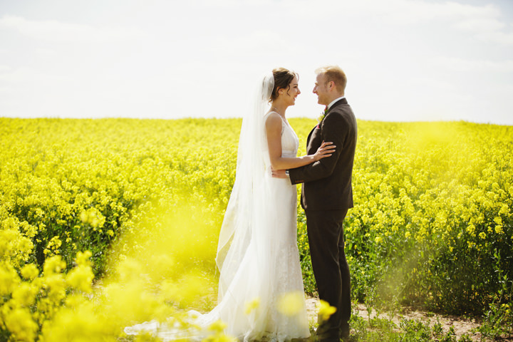 Barn Wedding in Hereford By Gemma William's Photography