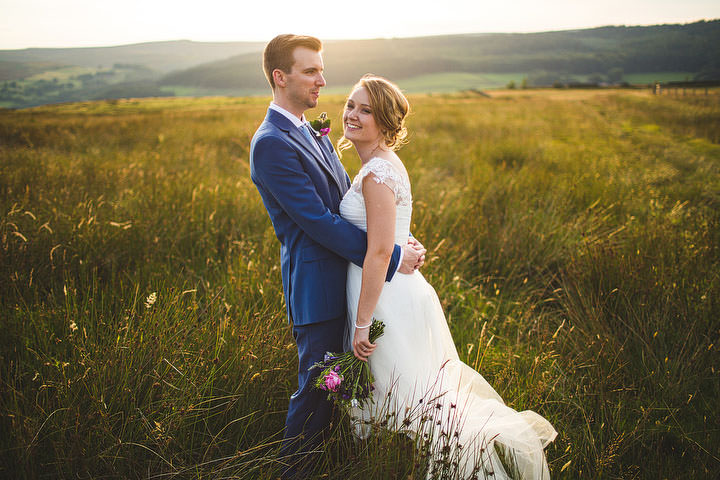 33 Foxholes Farm Wedding in Sheffield By S6 Photography