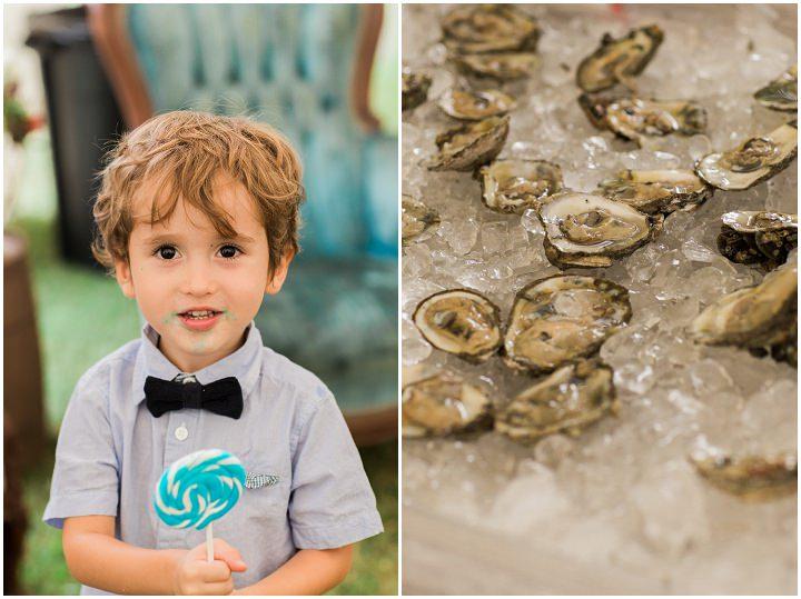 North Carolina Kids Wedding By Heather and Jared Photography