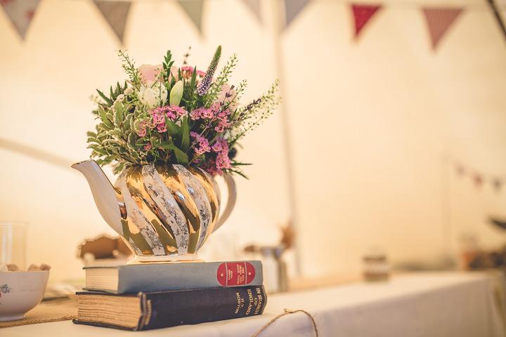 Autumn Wedding in Broncoed Uchaf details, North Wales By Lottie Elizabeth Photography