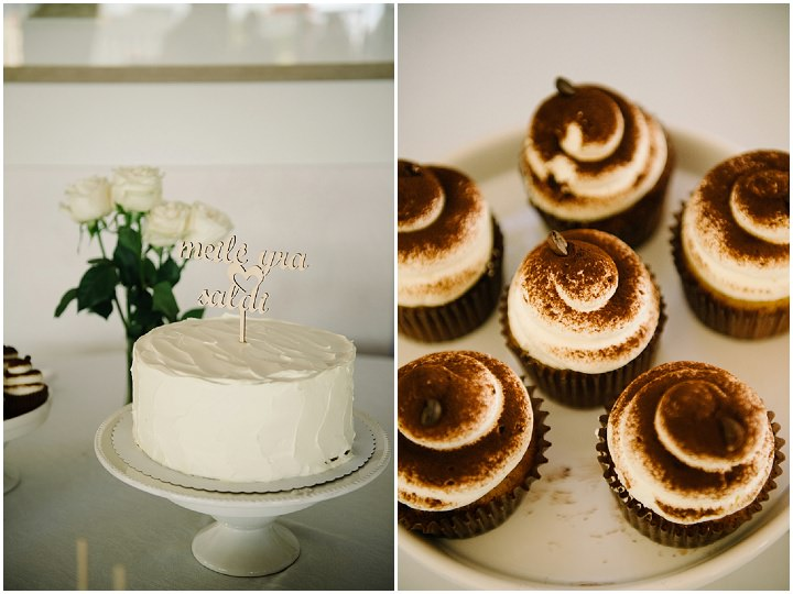 Modern Lithuanian Wedding Cakes By Diana Zak Photography