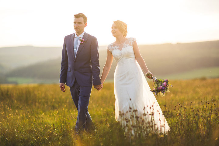 35 Foxholes Farm Wedding in Sheffield By S6 Photography