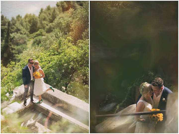 36 Croatian Elopement By Paparela