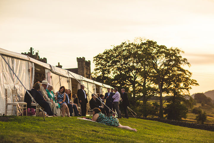 36 Foxholes Farm Wedding in Sheffield By S6 Photography