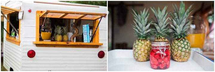 North Carolina Pineapple Wedding By Heather and Jared Photography