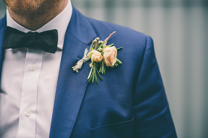 Alrewas Hayes buttonholes Wedding in Staffordshire by Neil Jackson Photographic