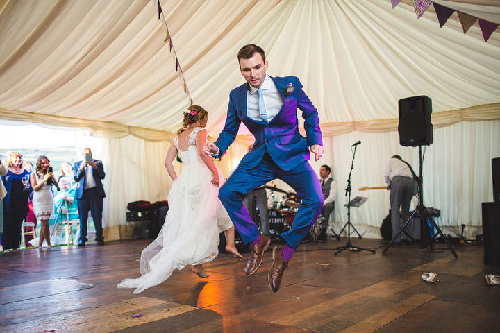 38 Foxholes Farm Wedding in Sheffield By S6 Photography