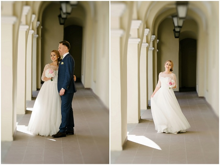 Modern Lithuanian portraits Wedding By Diana Zak Photography