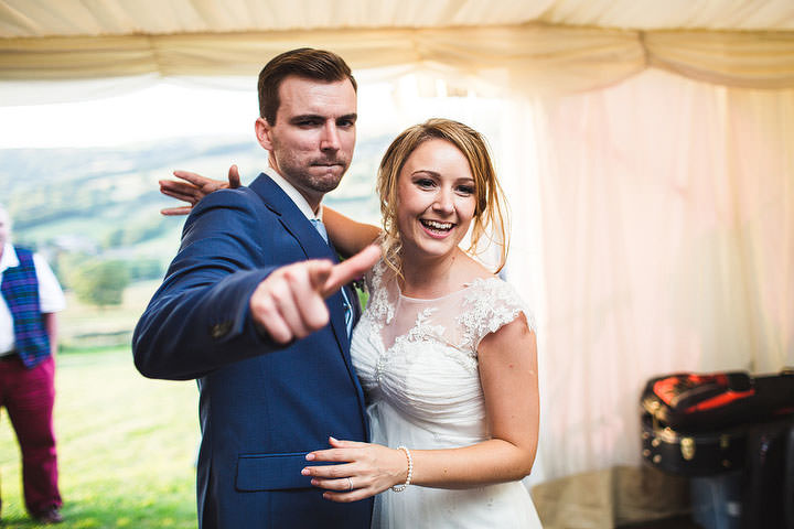 39 Foxholes Farm Wedding in Sheffield By S6 Photography