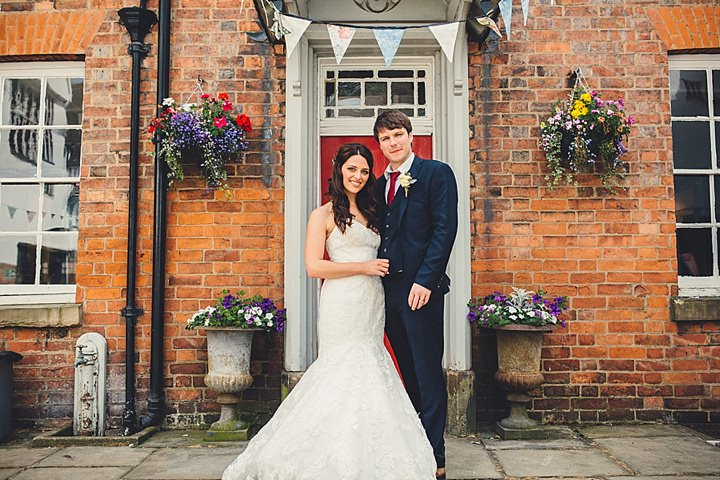 39 Guildhall Leicester Wedding By Coates and Stain Photography