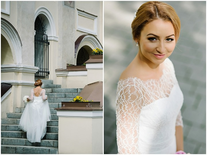 Modern Lithuanian Wedding By Diana Zak Photography