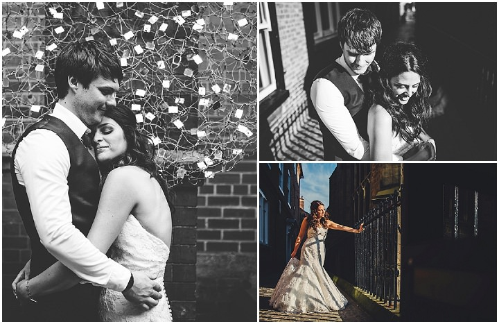 40 Guildhall Leicester Wedding By Coates and Stain Photography