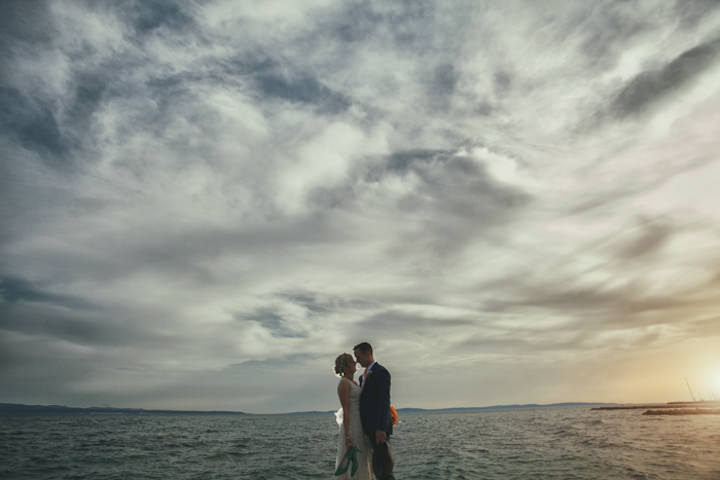 41 Croatian Elopement By Paparela