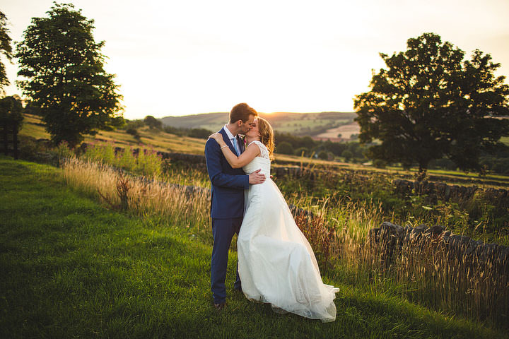 41 Foxholes Farm Wedding in Sheffield By S6 Photography