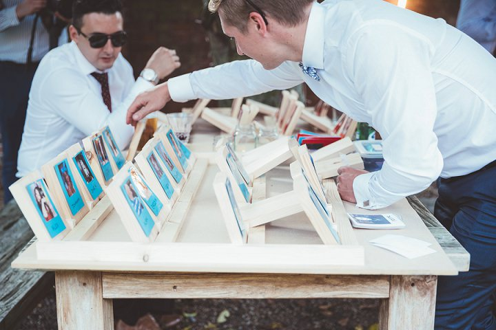 Games at Doddington Hall Lincolnshire Wedding By Phillipa James Photography
