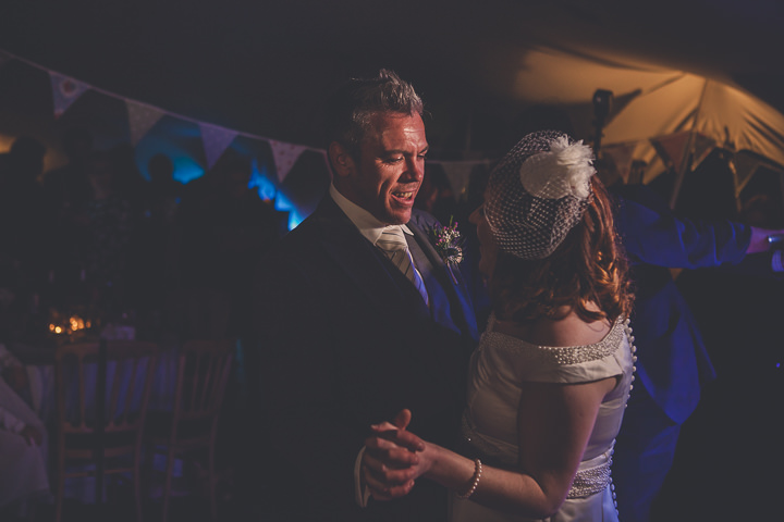 Autumn Wedding in Broncoed Uchaf, North Wales By Lottie Elizabeth Photography