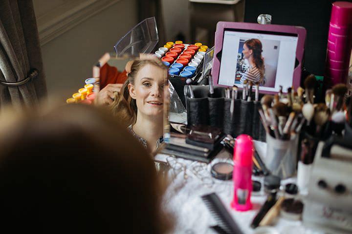 Bridal Hair & Make Up Do's and Don'ts
